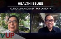 Health Issues | Clinical Management of COVID-19