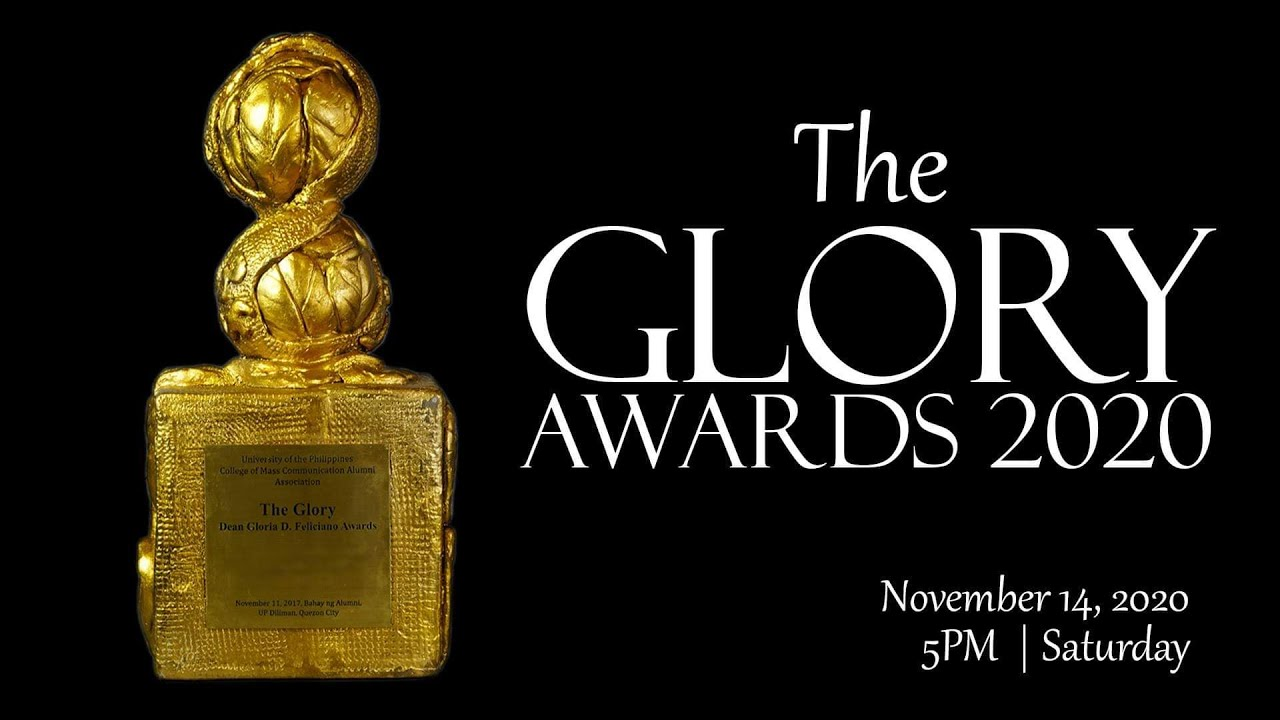 Glory Awards 2020