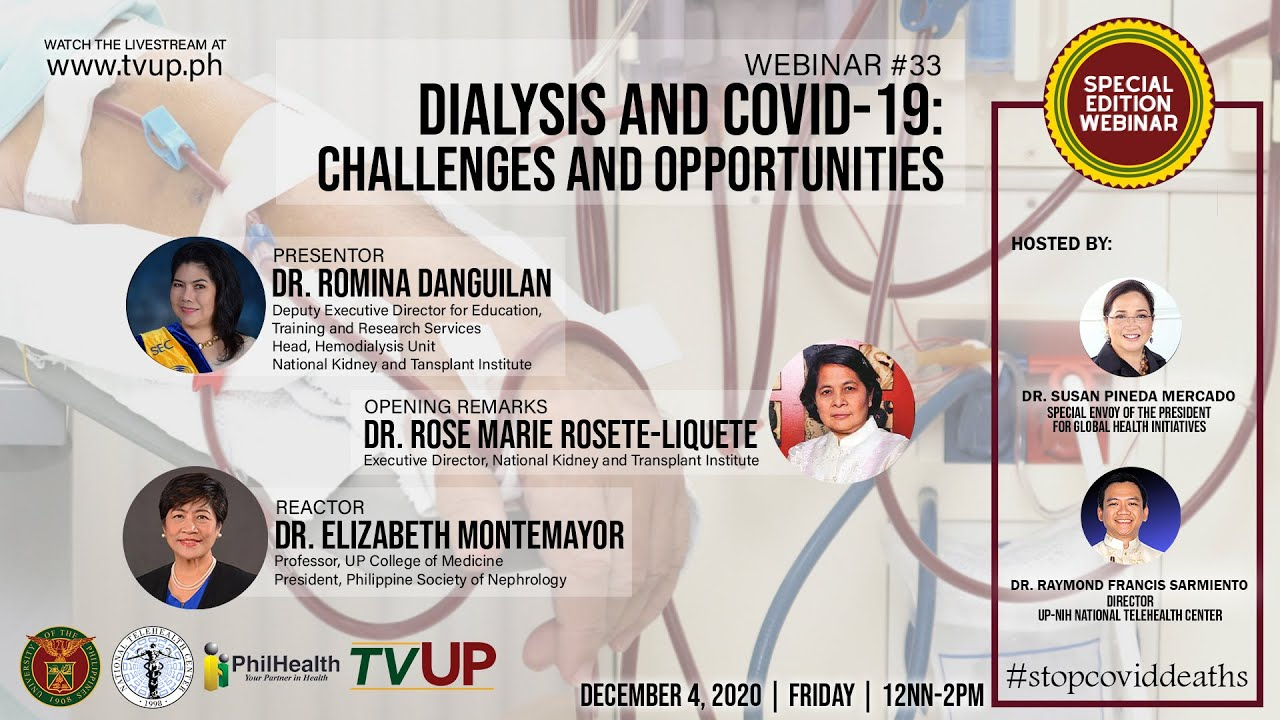 """Webinar #33 