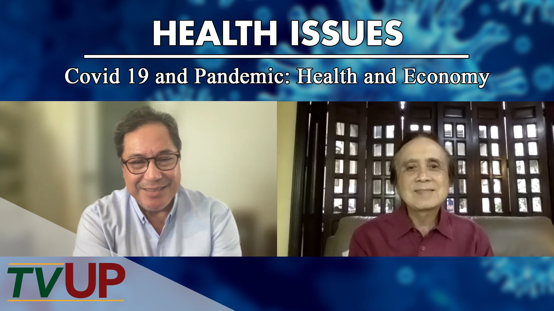 Health Issues | National Action Plan for COVID-19 Pandemic