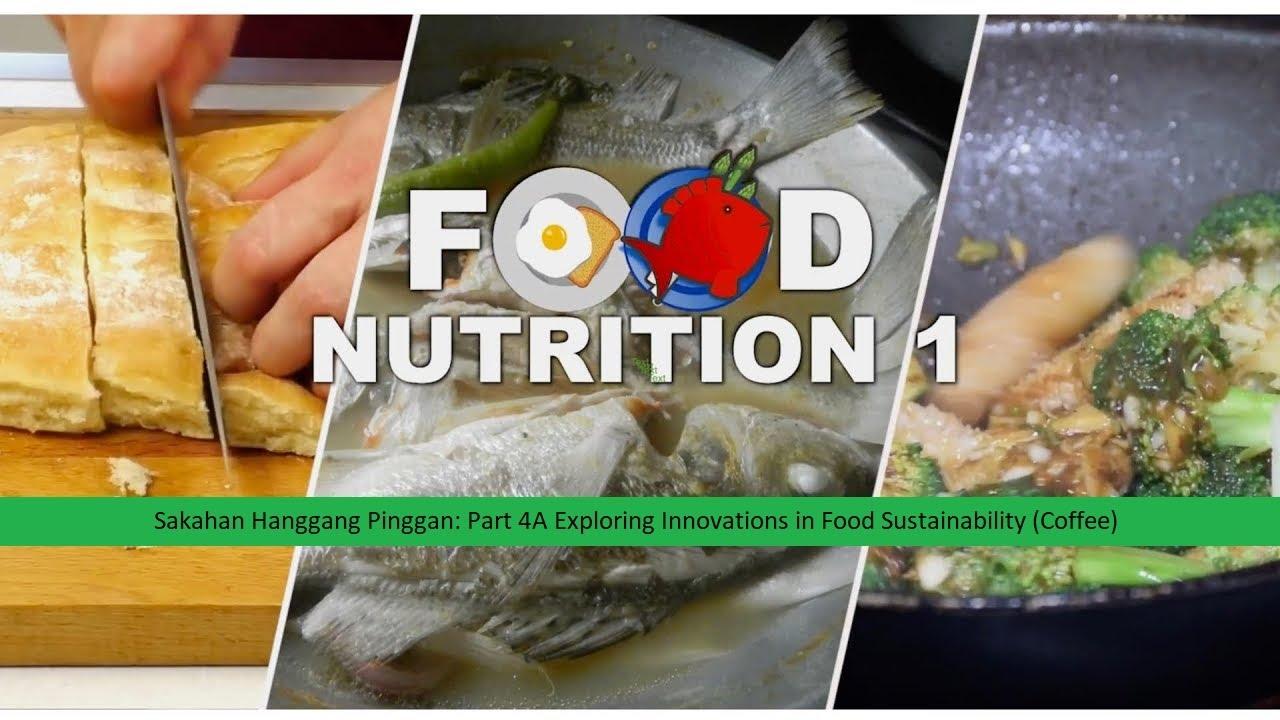 FN1 | Sakahan Hanggang Pinggan | Part 5a Examining Malnutrition in the Philippines