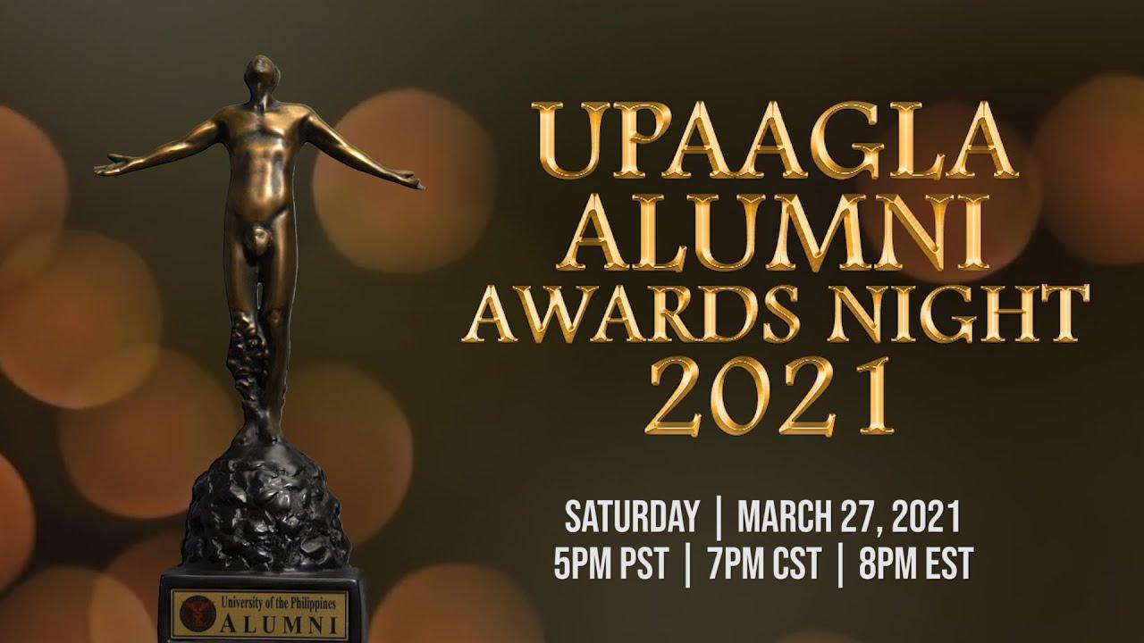 UPAAGLA Alumni Awards Night 2021