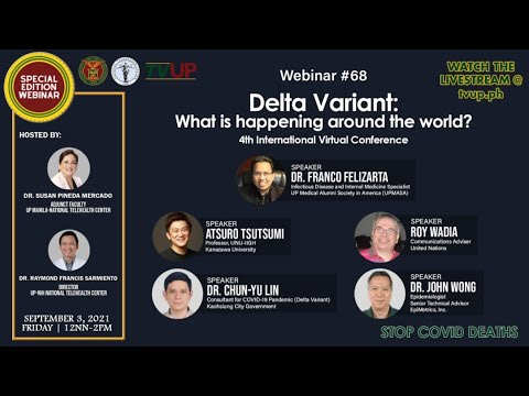 """Webinar #68 